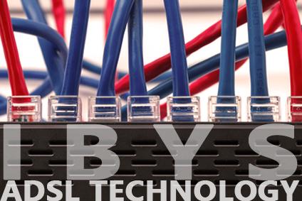 ADSL-TECHNOLOGY