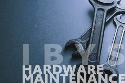 Hardware-Maintenance