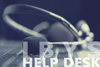 Help-Desk